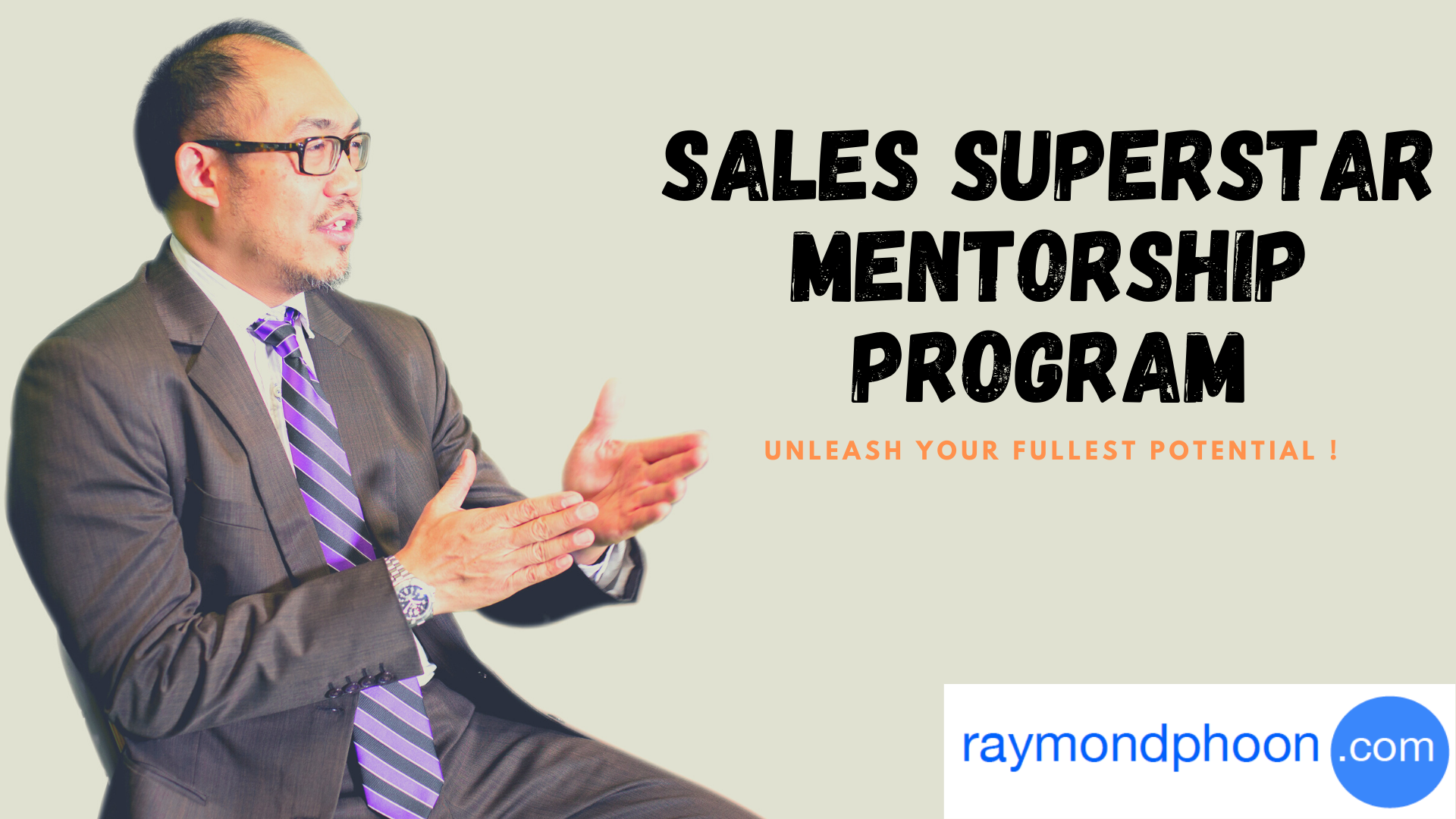 Sales SuperStar Mentorship Program
