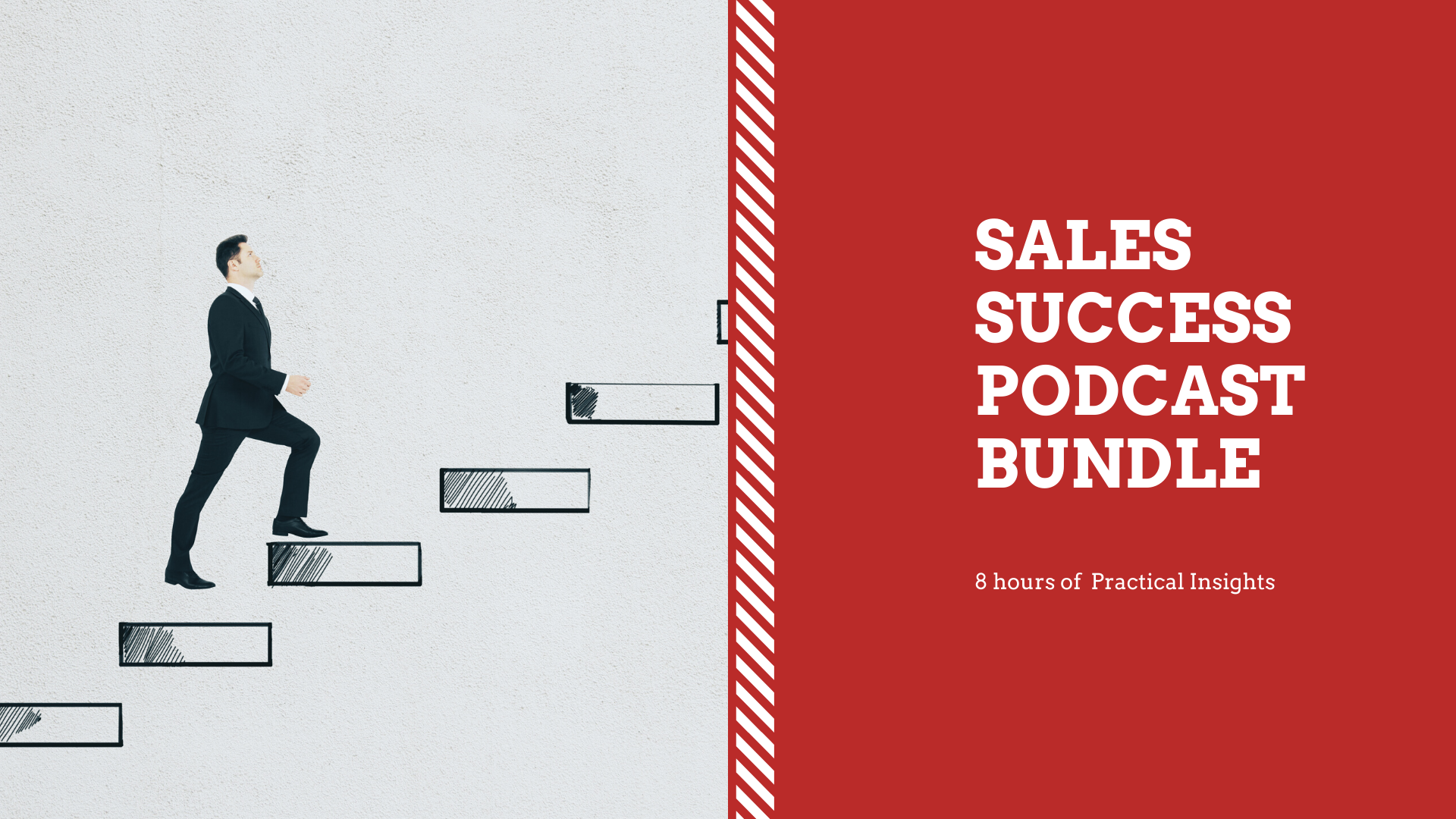 Sales Success Podcast Bundle