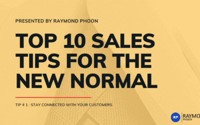 How to Stay Connected with Your Customers in the New Normal